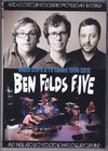 Ben Folds Five ベン・フォールズ・ファイブ/Video Archives 1996-2012