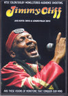 Jimmy Cliff ジミー・クリフ/Indonesia 2013 & more