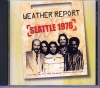 Weather Report ウェザー・リポート/Live At Theater 1976