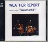 Weather Report ウェザー・リポート/Live At Theater 1978