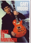 Gary Moore ゲイリー・ムーア/Montreux Jazz Festival 2001