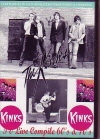 Kinks キンクス/TV Live Compile 60's & 70's