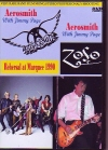 Aerosmith With Jimmy Page/Rehersal at Marquee 1990
