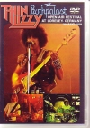 Thin Lizzy シン・リジィ/Rockpalast in Germany 1981