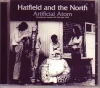 Hatfield And The North/Live At London,UK 1974