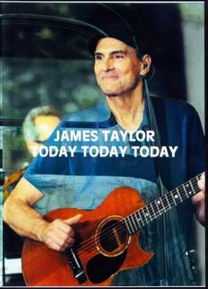 James Taylor ジェームス・テイ...