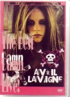 Avril Lavigne アブリル・ラヴィーン/Best Live Compile 2007