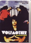 Wolfmother ウルフマザー/Live At Holland 2007