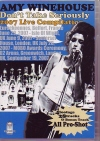Amy Winehouse エイミー・ワインハウス/2007 Live Compilation