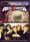 Helloween ハロウィン/Live in Holland 1986