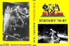 BAD BRAINS/HISTORY '79-'87