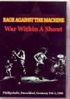 Rage Against The Machine/Live at Germany 2000