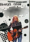 Sheryl Crow シェリル・クロウ/TV Live Collection 2008