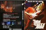 THIN LIZZY/KILLER ON THE LOOSE