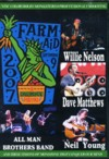 Allman Brothers Band,Neil Young,Willie Nelson/Farm 2007