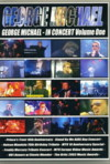 George Michael ジョージ・マイケル/in Concert Volume one