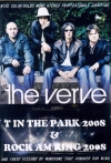 Verve ヴァーヴ/T in The Park & Rock am Ring 2008