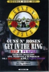 Guns N' Roses/Live & TV Ultimate Collection Vol.1 & 2