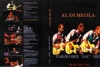 AL DI MEOLA/TOUR DE FORCE LIVE 1982