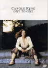 Carole King キャロル・キング/One To One DVD Version