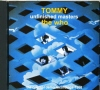 Who,The ザ・フー/Tommy Unfinished Masters 1968