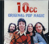 10cc テン・シーシー/California,USA 1975