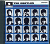Beatles ビートルズ/A Hard Days Night Original Stereo Mix