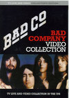Bad Company バッド・カンパニー/TV Live Collection 70's