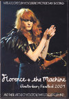 Florence and the Machine フローレンス・アンド・ザ・マシーン/UK 2009