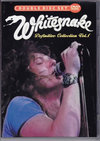 Whitesnake ホワイトスネイク/Live Collection Vol.1