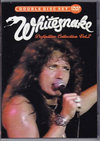 Whitesnake ホワイトスネイク/Live Collection Vol.2