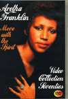 Aretha Franklin アレサ・フランクリン/Video Collection 70's