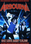 Airbourne エアボーン/Barbey 2008