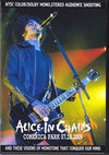 Alice in Chains アリス・イン・チェインズ/Nevada,USA 2009