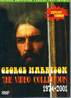 George Harrison ジョージ・ハリソン/Video Collection 1974-2001