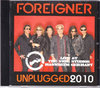 Foreigner フォリナー/Germany 2010