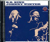 B.B.King,Johnny Winter B.B.キング//US 1969
