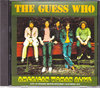 Guess Who ゲス・フー/California,USA 1973