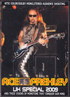 Ace Frehley エース・フレーリー/UK Special 2009