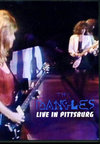 Bangles バングルス/Pittsburg,Tennessee,USA 1986