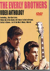 Everly Brothers エヴァリー・ブラザーズ/Video Anthology