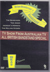 Various Artists/Bandstand Special Australian TV 1967