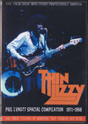 Thin Lizzy,Phil Lynott シン・リジィ/Compilation 1971-1986