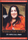 Mama Cass Elliot ママ・キャス・エリオット/TV Special 1969