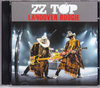 ZZ Top ジージー・トップ/Maryland,USA 1994 & more