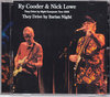 Ry Cooder,Nick Lowe ライ・クーダー ニック・ロウ/Italy 2009