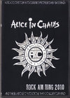 Alice in Chains アリス・イン・チェインズ/Germany 2010
