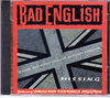 Bad English バッド・イングリッシュ/Unreleased Collection