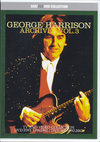 George Harrison ジョージ・ハリソン/TV & Vicdeo Collection 1991-2002