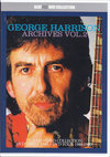 George Harrison ジョージ・ハリソン/TV & Vicdeo Collection 1988-1990